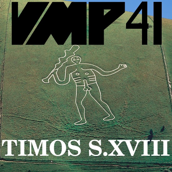 VMP 42# COVER
