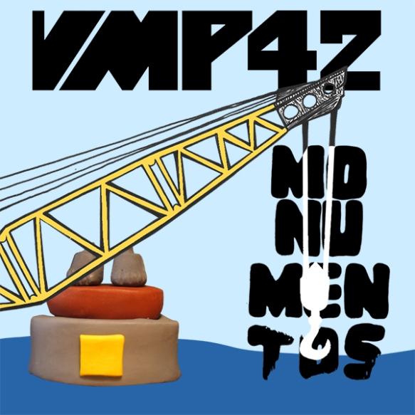vmp 42 cover