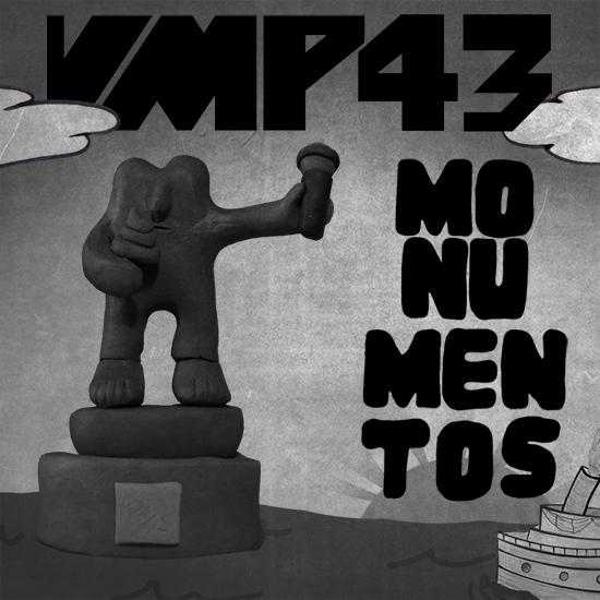 VMP 43# COVER