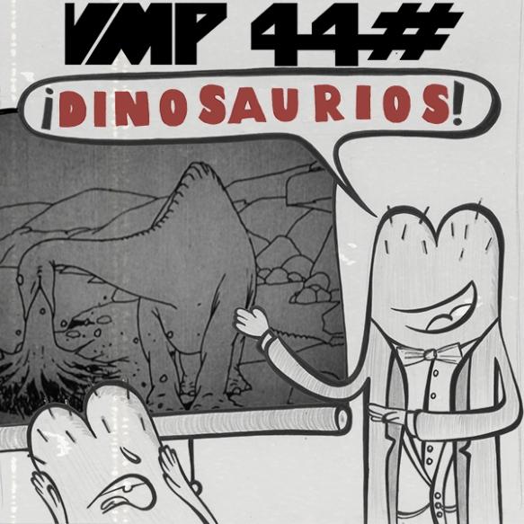 VMP 44# COVER