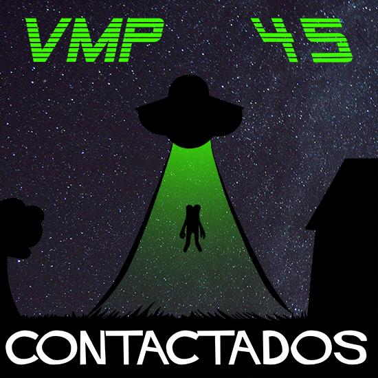 VMP 45# COVER