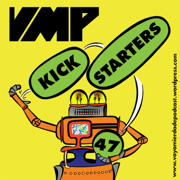 VMP 47# COVER