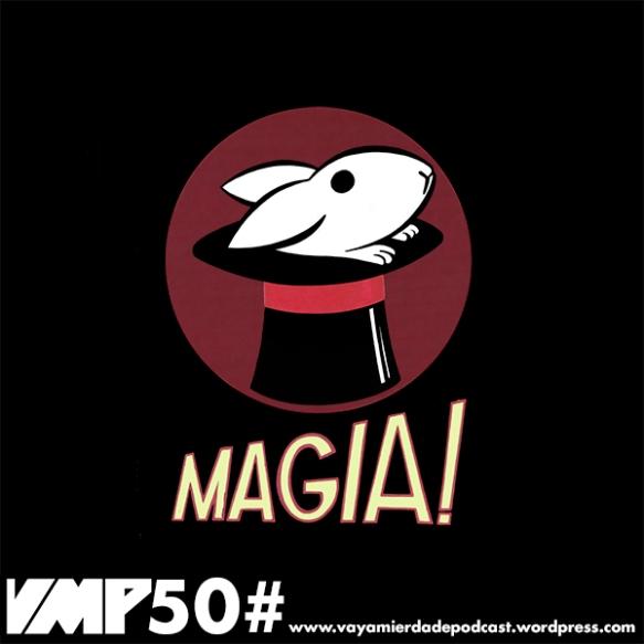 VMP 50# COVER