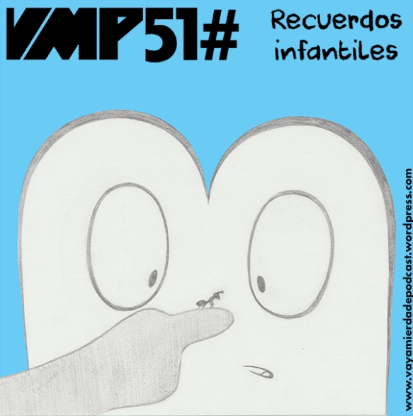 VMP 51# COVER
